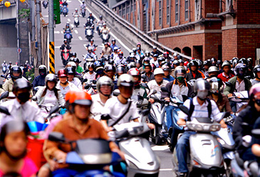 Last year, China's export motorcycles reached 7.5 million vehicles! Which countries are exported?